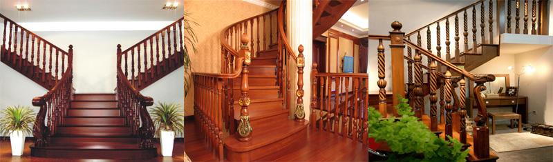 实木护墙板 楼梯-温州永嘉县奥搏来楼梯厂